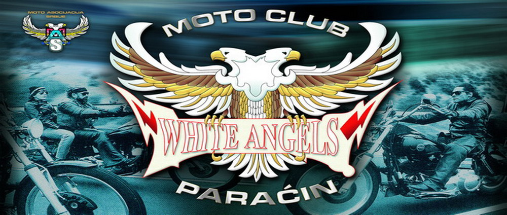 mc White Angels